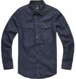G-Star Citishield slim shirt l\s denim