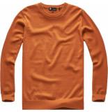 G-Star Core r knit l\s bruin