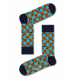 Happy Socks Tdt01-6300 tiger dot sock
