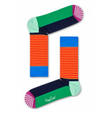 Happy Socks Has01-7300 half stripe sock