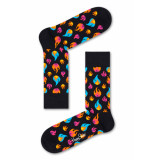 Happy Socks Flm01-9300 flames sock