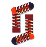 Happy Socks Brc01-4300 brick sock