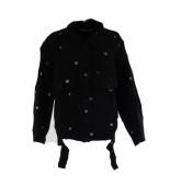 Ambika Jacket zwart