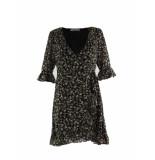 Ambika Myla jurk zwart