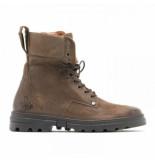 Rehab Boots darcey nubuck khaki bruin