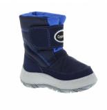 Cypres@kids Snowboot 593-85-3 blauw