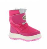 Cypres@kids Snowboot 595-56-6 fuchsia