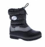 Cypres@kids Snowboot 595-91-5 zilver