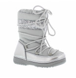 Cypres@kids Snowboot 595-91-3 zilver