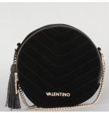 Valentino Carillon haversack zwart