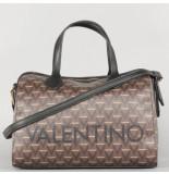 Valentino Liuto satchel handbag zwart