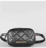 Valentino Ocarina fannypack zwart