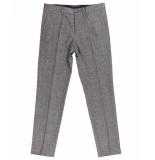 Tommy Hilfiger Pantalon tt0tt06282 grijs