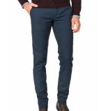 Vanguard Pantalon vtr195103-5287 blauw