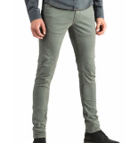 PME Legend Pantalon ptr195603-9022 grijs