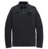 PME Legend Polo pps195861 blauw