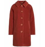 King Louie Coat 04423 betty fayette rood