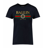 Ballin Est. 2013 Line small shirt blauw