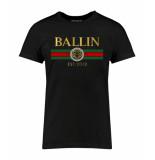 Ballin Est. 2013 Line small shirt zwart