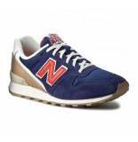 New Balance Wr996hg blauw