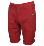 Rivaldi Viner bermuda chino short rood