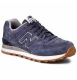 New Balance Ml574fsn blauw