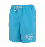Cars Toce neon blue blauw