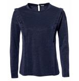 Nukus Shirt 19578272 cloe blauw