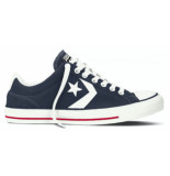 Converse Star player 1450c navy blauw