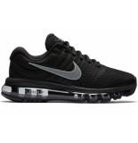 Nike Air max 2017 849560-001 zwart