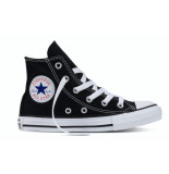 Converse All stars hoog 3j231c zwart