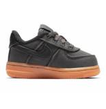Nike Air force 1 lv8 av3526-001 / bruin zwart