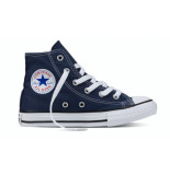 Converse All stars hoog 3j233c navy blauw