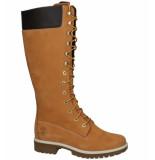 Timberland Dames laarzen (36 t/m 41,5) geel / honing bruin