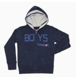 Boys in Control 620 navy vest