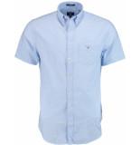 Gant Broadcloth reg ss bd 3046401/420