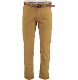 Dstrezzed Chino pants with belt 501146-aw19/305 bruin