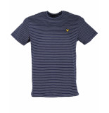 Lyle and Scott T-shirt ts1123v blauw