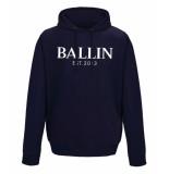 Ballin Est. 2013 Pocket hoodie blauw