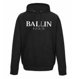 Ballin Est. 2013 Pocket hoodie zwart
