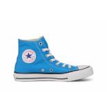 Converse All star hi electic blue blauw