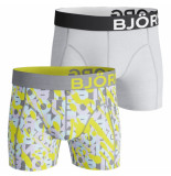 Bjorn Borg 2-pack boxers vandalize