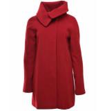 Fuchs Schmitt Coat wol 254052563 rood