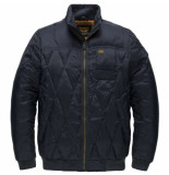 PME Legend Flight jacket havoc dark sapphire blauw