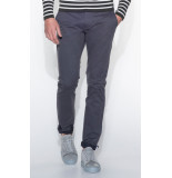 Blue Industry Chino antraciet