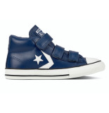 Converse All stars star player 661922c blauw