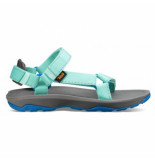 Teva Youth hurricane xlt 2 speck sea glass blauw