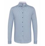 Desoto Overhemd 97107-3 blauw