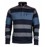 Baileys Sweatshirt 923197 grijs
