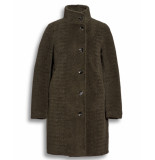 Beaumont Coat bm3760193 groen